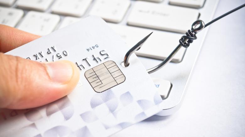 Pas op! Weer veel meldingen bankpas-phishing