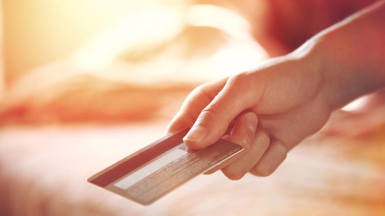 'Tips tegen betaalfraude matig opgevolgd'