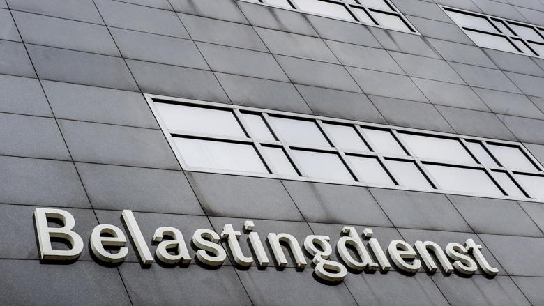 Tientallen frauderende medewerkers Belastingdienst ontslagen