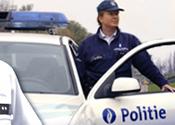 Politie Vlaanderen waarschuwt voor valse e-mail