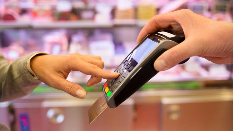'Aanzienlijk meer schade door fraude met betalingsverkeer'
