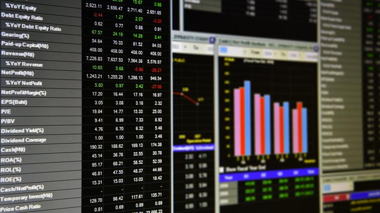 Handelsplatform voor cryptomunten moet dwangsom betalen