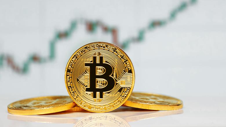 Politie arresteert man op verdenking van witwassen via bitcoins