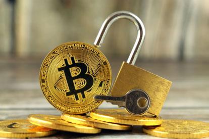 Beleggers verliezen miljoenen na overlijden bitcoinhandelaar