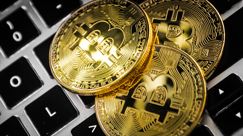 'Europese wetgeving voor cryptogeld nodig'