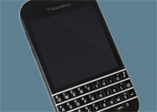Beveiligingslek in BlackBerry ontdekt