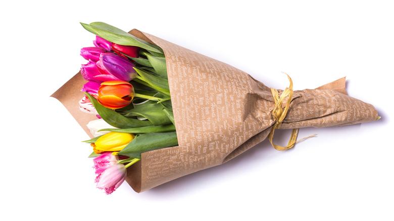 Politie waarschuwt voor 'bloembezorgers'