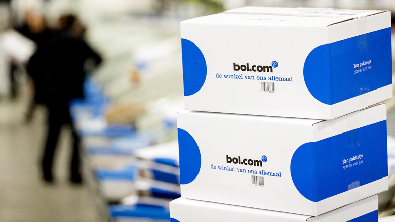 Verkoop namaak via Bol.com aangepakt