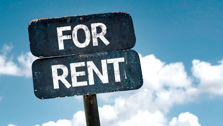 Pas op voor oplichting met huurwoningen