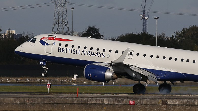 British Airways vergoedt kosten door hack