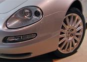 Handelaar in dure auto's verdacht van fraude