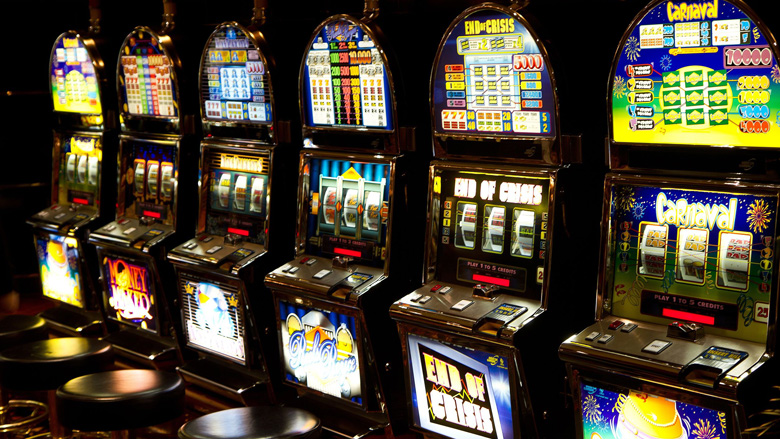 FIOD: casinobedrijf manipuleerde gokautomaten