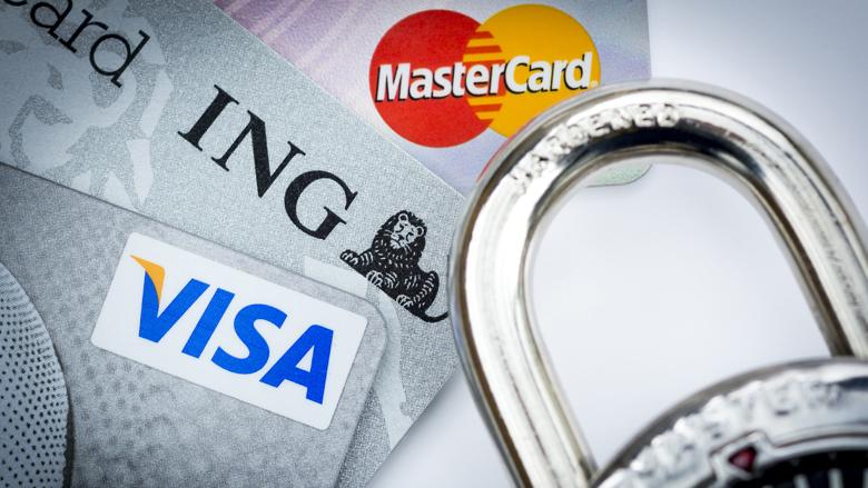Pas op voor phishingmail van 'ICS' over 'verdachte transactie'