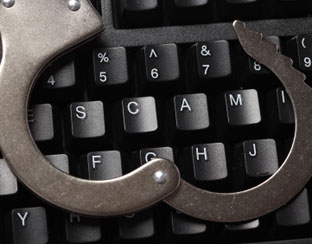 Hogere straffen voor cybercriminelen