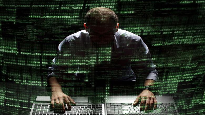 Cyberaanvallen grootste angst voor Nederlanders