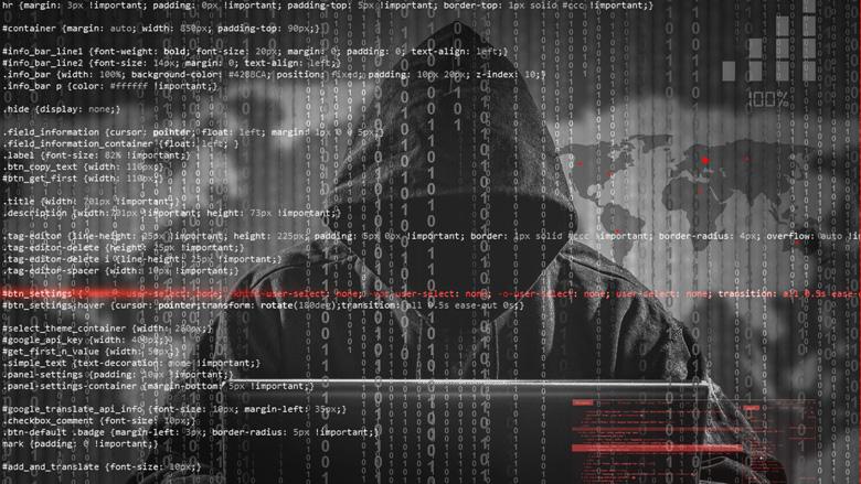 Veel cybercrime niet gemeld