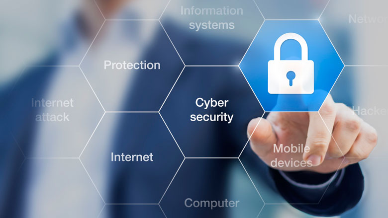 'Aantal cyberaanvallen neemt toe in 2018'