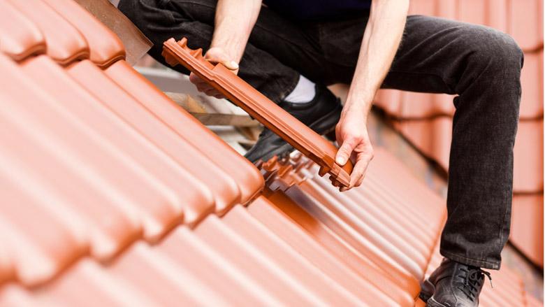 Pas op voor malafide dakdekkers in Drunen