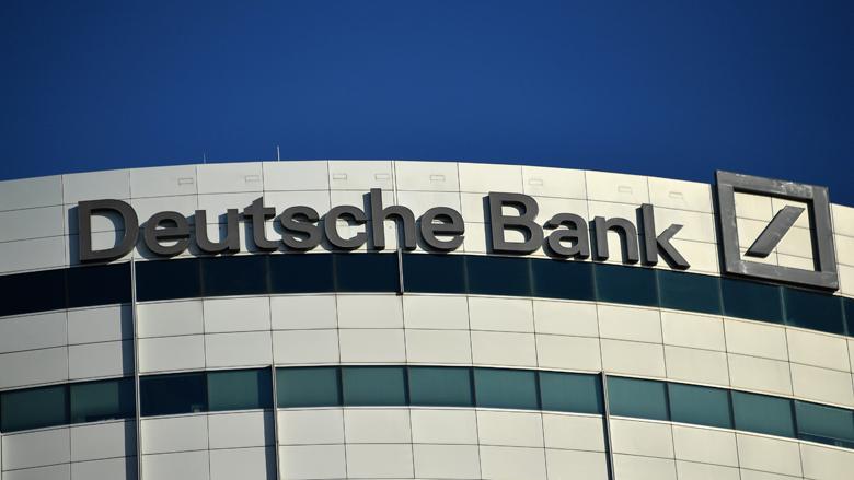 Grote inval Deutsche Bank om witwasonderzoek
