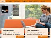 D66 dient kamervragen in over DigiD-lek