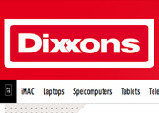 Pas op: Nep-webwinkel Dixxons.com weer actief