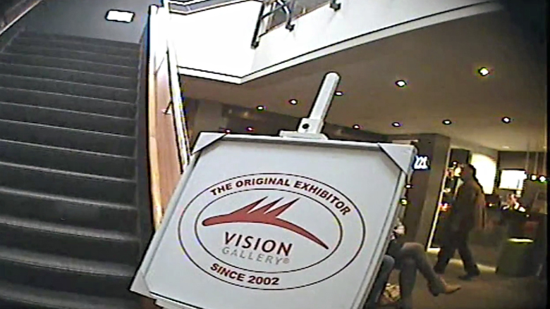Vision Gallery