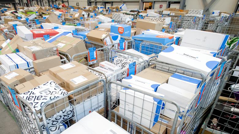 Pas op voor valse winactie van 'PostNL' over VVV-cadeaubon