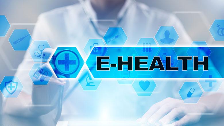 Beveiliging patiënteninformatie e-health nog niet optimaal
