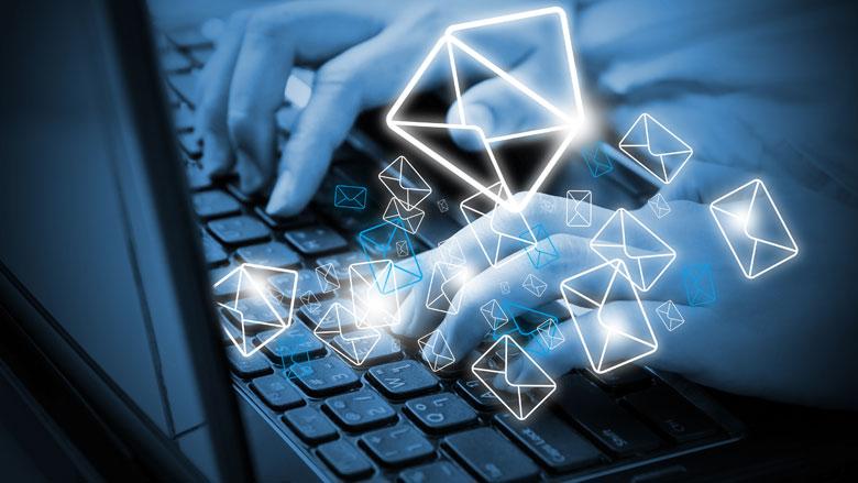 Huisartsen gebruiken onveilige maildiensten