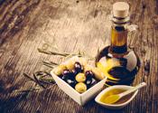Vervalsers olijfolie gepakt in Italië