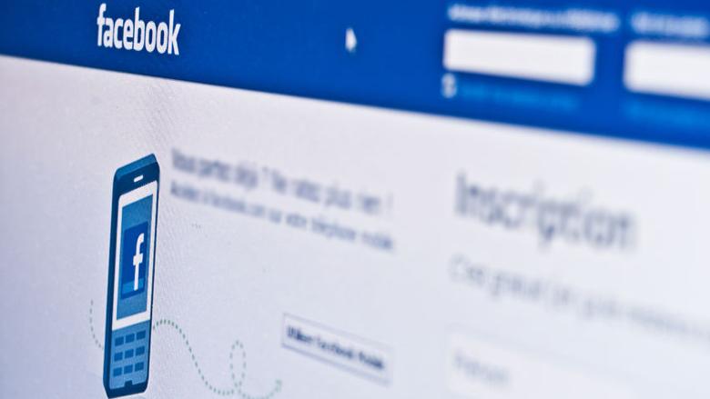Wat doe ik als ongevraagd spam verstuurd wordt op mijn Facebook-account?