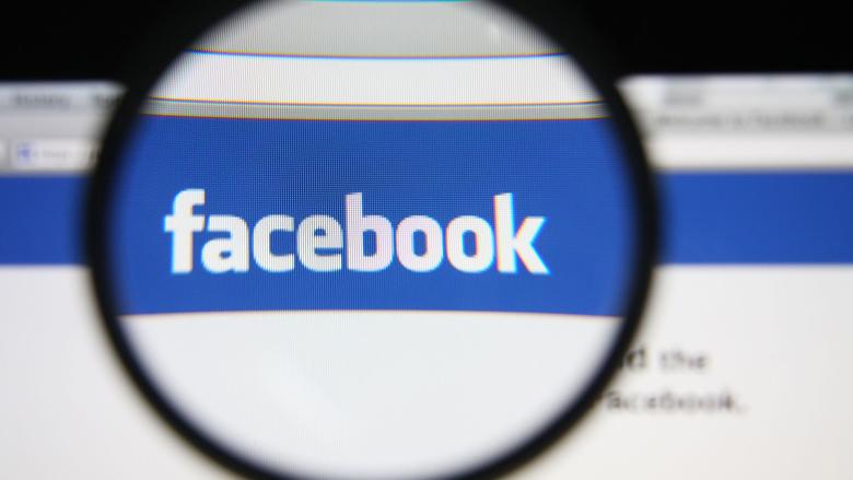 Facebook onder vuur vanwege mogelijk delen gebruikersgegevens