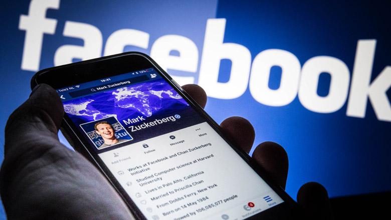 Nieuwe functie Facebook moet voor meer privacy zorgen