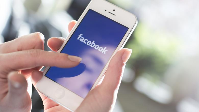Fout in Facebook-app treft miljoenen gebruikers