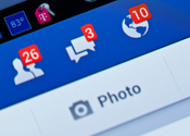 Nep-Facebookaccounts