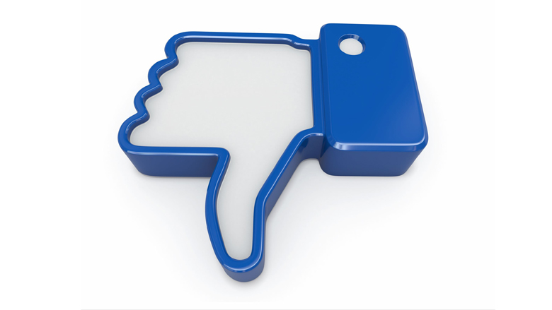 Facebook blokkeert advertenties LuxStyle