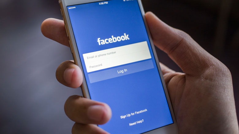 Facebook wist 1,3 miljard valse accounts
