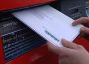 Gepakte postdief blijkt oplichter
