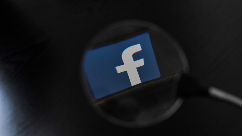 Amerikaanse autoriteiten dreigen met boete Facebook