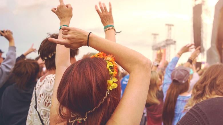 Waar moet ik op letten bij het kopen van concert- en festivalkaarten?