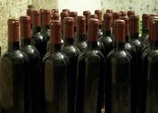 Wijnboeren flessen Duitse fiscus