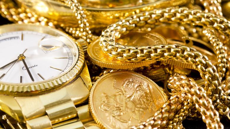 Politie waarschuwt voor 'goudknuffelaars'