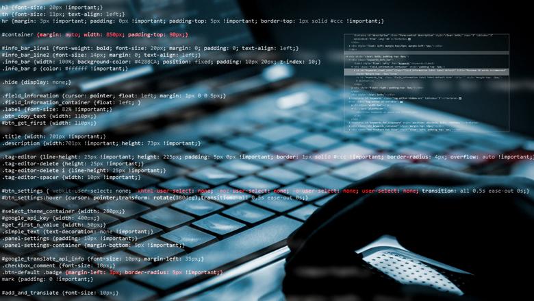 Hackers grootste bedreiging voor bedrijfsleven