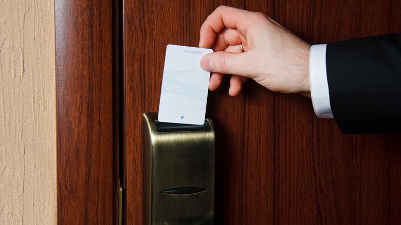 Hackers blokkeren kamerdeuren Oostenrijks hotel