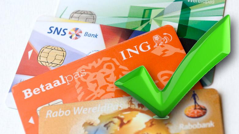 IBAN-Naam check voorkomt 1500 verkeerde betalingen per dag