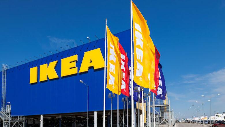 'Kans op IKEA waardebon' in je mailbox gevonden? Dit is een valse winactie