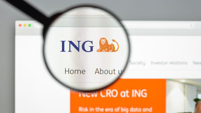 Geen nieuwe klanten voor ING in Italië wegens witwaspraktijken
