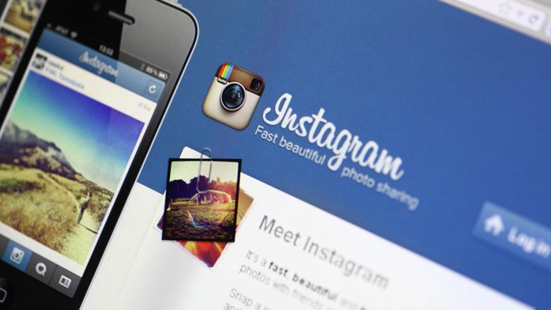 Webshops met nepspullen steeds actiever op Instagram