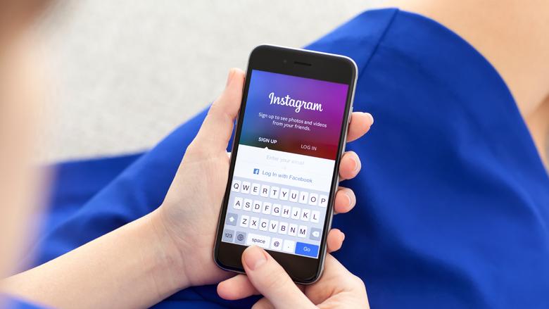 Instagramaccounts proberen je naar gevaarlijke site te lokken