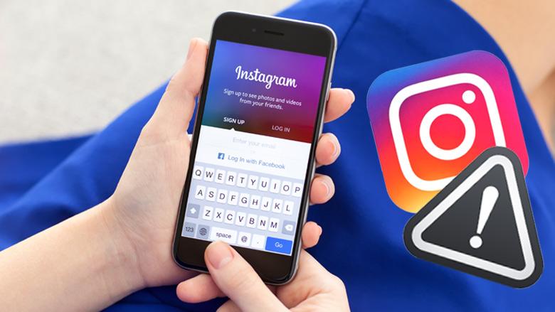 Voorkom dat je Instagram-account gehackt wordt!